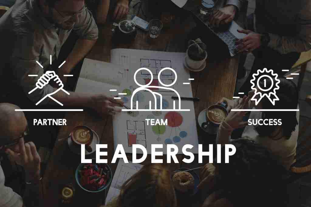 NLP Leadership